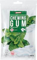 Chewing Gum Spearmint Denner