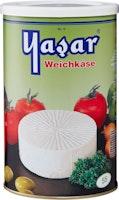 Formaggio a pasta molle Yaşar