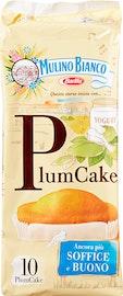 Mulino Bianco Plum Cake