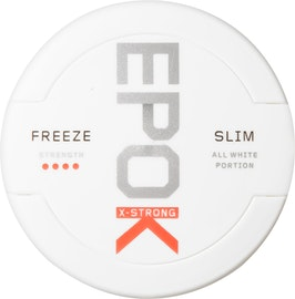 Epok Snus Freeze