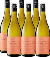 Le Charme d'Oc Verger du Soleil Chardonnay Pays d'Oc IGP
