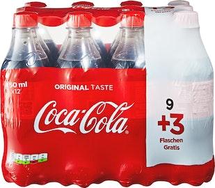 Coca-Cola Classic
