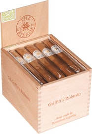 Griffin's Robusto Cabinet