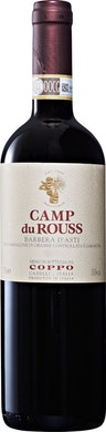 Camp du Rouss Coppo Barbera d'Asti DOCG