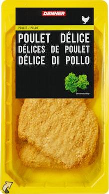 Délice di pollo Denner
