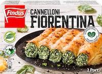 Findus Cannelloni Fiorentina