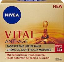 Crème de jour Anti-Age Nivea