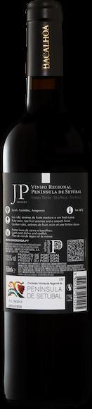 JP Azeitão Tinto Vinho Regional Península de Setúbal Zurück