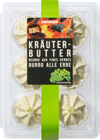 Denner BBQ Kräuterbutter