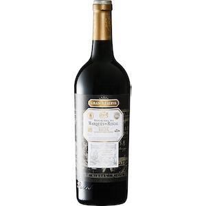 Marques de Riscal Gran Reserva DOCa Rioja 75