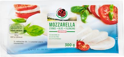 Mozzarella IP-SUISSE