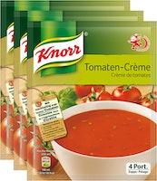 Velouté de tomates Knorr