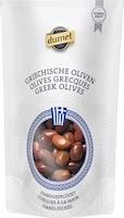 Dumet griechische Oliven