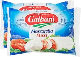 Mozzarella Maxi Galbani