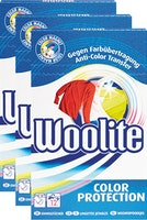 Salviette monouso Color Protection Woolite