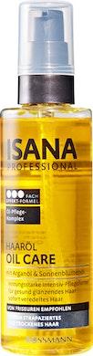 Isana Professional Olio per capelli Oil Care