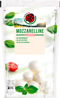 Mozzarelline IP-Suisse