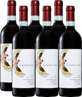 Cardellino Montepulciano d'Abruzzo DOC