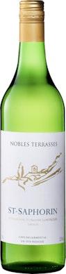 Nobles Terrasses St-Saphorin AOC Lavaux