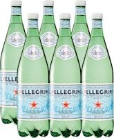 Acqua minerale San Pellegrino
