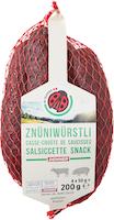 Casse-croûte de saucisses IP-SUISSE