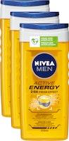 Doccia trattante Active Energy Nivea