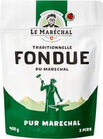 IP-SUISSE Fondue Le Maréchal