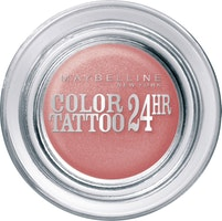 Maybelline NY Eyestudio Color Tattoo 24h Creme-Gel-Lidschatten