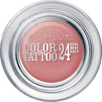 Maybelline NY Eyestudio Color Tattoo ombretto crema gel 24 ore