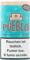 Pueblo Zigarettentabak Blue RYO