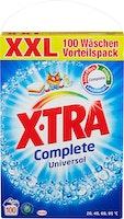 X-Tra Complete Waschpulver Universal