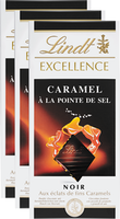 Tablette de chocolat Excellence Lindt