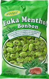 Woogie Bonbons Euka Menthol