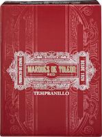 Marqués de Toledo Tempranillo D.O. La Mancha