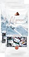 Alprose Napolitains Schweizer-Berge-Mix
