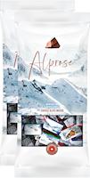 Napolitains Mix montagne svizzere Alprose