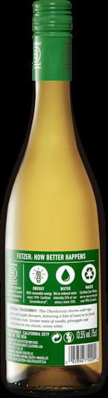 Fetzer Chardonnay Sundial Zurück