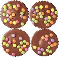 Christian's Bäck Cupcakes