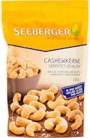 Seeberger Cashewkerne