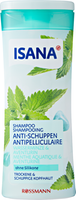 Shampoing antipelliculaire ISANA