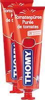 Purée de tomates Thomy