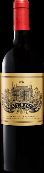 Alter Ego 2ème vin de Château Palmer Margaux AOC Vorderseite