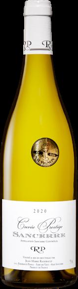 Raimbault-Pineau Cuvée Prestige Sancerre AOC Vorderseite