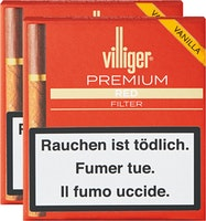 Villiger Premium Red Filter