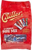 Bastoncini Mini Mix Cailler