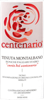 Centenario Merlot del Ticino DOC
