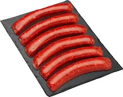 Merguez BBQ Denner