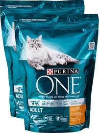 Nourriture sèche pour chats Adult Purina One