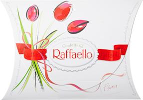 Scatola regalo Raffaello Ferrero
