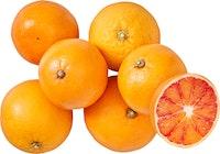 Orangen Moro